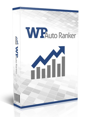 WP Auto Ranker Software & OTO WSO by Dan Green