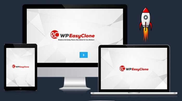 WP EasyClone Agency by Rick Nguyen