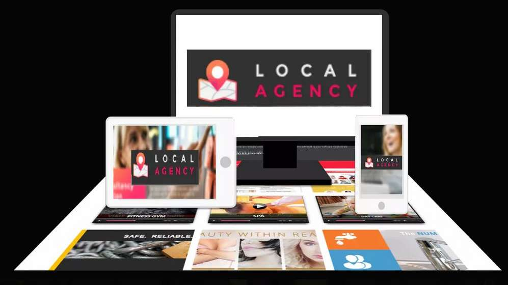 Local Agency Theme by Vick Carty