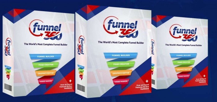 Funnel360 Charter License by Dr Ope Banwo