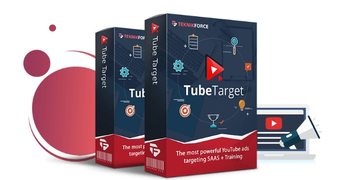 TubeTarget Software App And OTO by Cyril Gupta Review – The